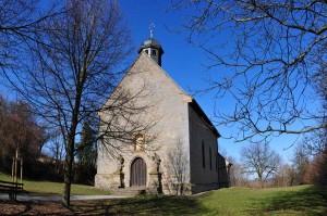 Anna Kapelle Weiler