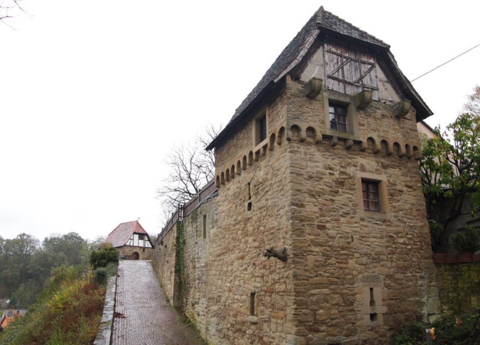 Burg WAngeloch